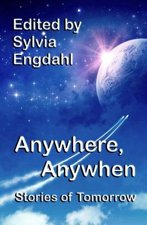 Anywhere, Anywhen expanded edition