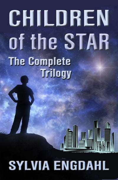 cover of Children of the Star