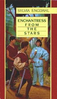 Collier edition of Enchantress from the Stars