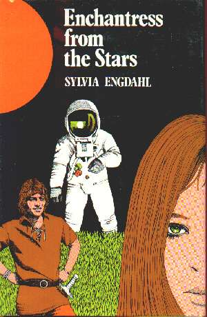 Enchantress from the Stars by Sylvia Louise Engdahl