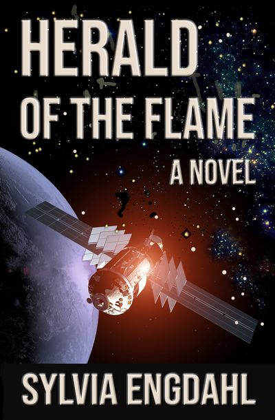 Cover of Herald of the Flame