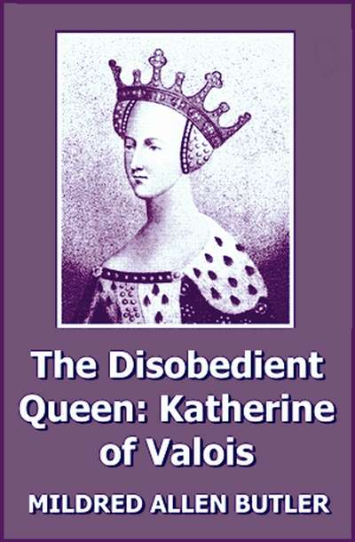 The Disobedient Queen