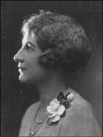 Mildred Allen Butler, 1927