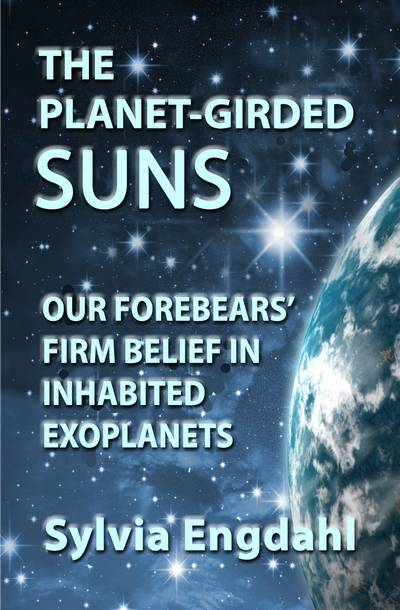 Planet-Girded Suns cover