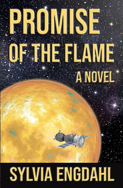 cover of Promise of the Flame
