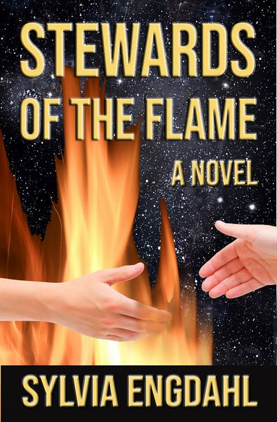 Cover of Stewards of the Flame